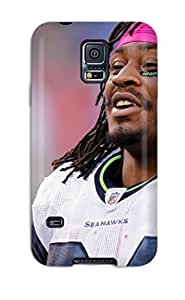 Hot seattleeahawks NFL Sports & Colleges newest Samsung Galaxy S5 cases 4345559K974476163