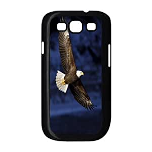 FOR Samsung Galaxy S3 -(DXJ PHONE CASE)-Flying Eagles-PATTERN 17