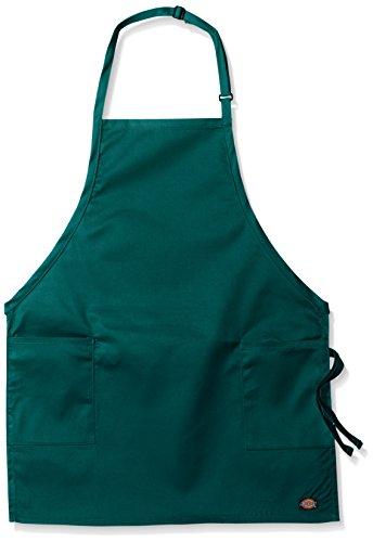 Dickies Chef Uniform Apron, One Size, Hunter ()