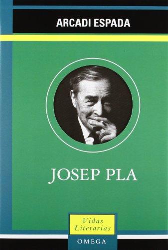 Descargar Libro Josep Pla Arcadi Espada