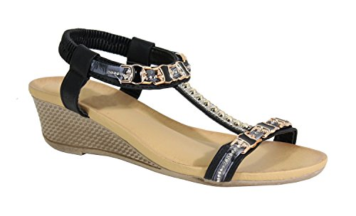 Shoes By Damen By Shoes Sandalen nHqHv6a