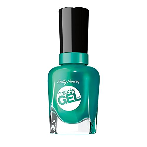 Sally Hansen Miracle Gel Nail couleur, le style Maker, 0,5 once