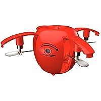 Goolsky RC LEADING RC130W 720P Camera Wifi FPV Apple Drone Height Hold Folding Selfie G-sensor Quadcopter
