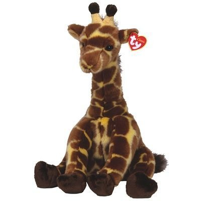 Ty Hightops - Giraffe by Ty (Ty High Tops)