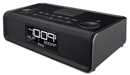 iBN43BC Bluetooth Stereo Speakerphone Charging product image