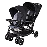 SIT N' STAND DOUBLE STROLLER - Moonstruck