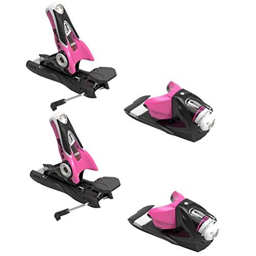 Look SPX 12 Dual Binding Black/Pink, 120mm