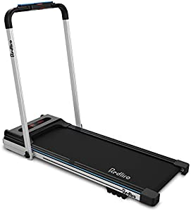 REDLIRO Under Desk Treadmill 2 in 1 Walking Machine