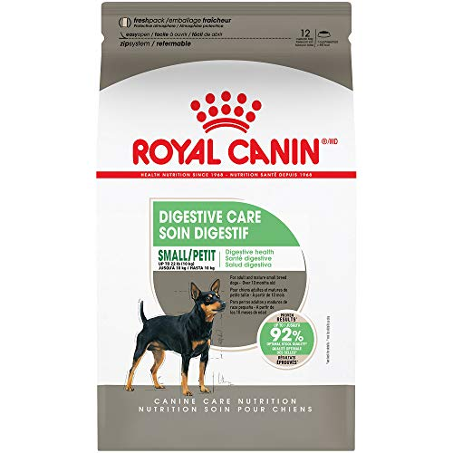 Royal Canin Small Weight Care Dry Dog Food, 13 lb. bag