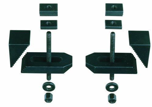 Proxxon 24257 Step Clamp Set Pair