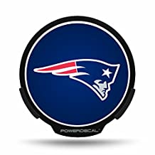 Axiz Group PWR1501 New England Patriots Power Decal