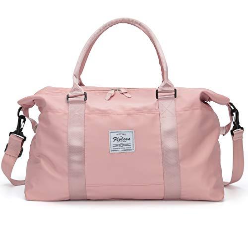 Herschel Women sports Bag (Pink)
