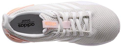 Questar 000 blanco ftwbla Adidas Scarpe corneb griuno Ride Bianco Running Donna Pxxq1WdS