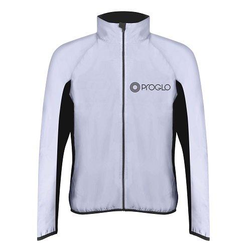 ProGlo Reflective Jacket - Mens Proviz