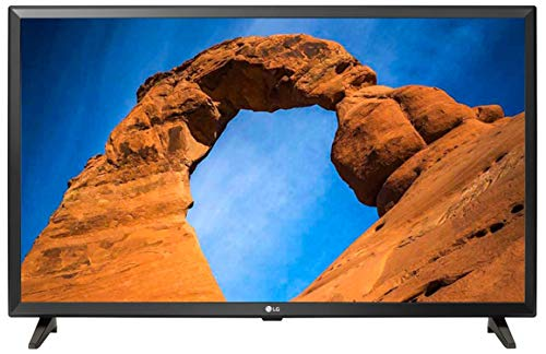 LG HD Ready LED TV 32LK526BPTA
