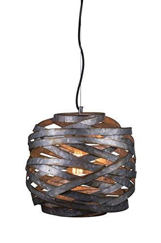 Cabin Pendant Lighting - 9