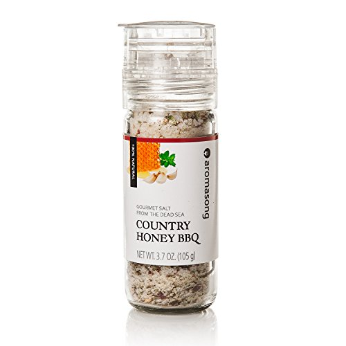 Gourmet Flavored Grinder Country Honey product image