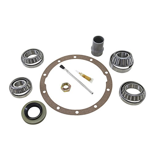 Yukon (BK T8-D) Bearing Installation Kit for Toyota 8'' Differential with OEM Ring and Pinion by Yukon Gear (Image #1)