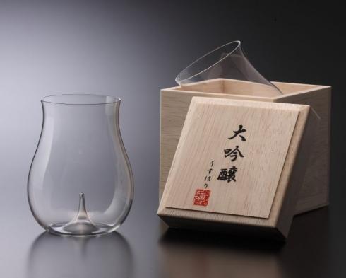 Usuhari Glass Dai Ginjo Shotoku 3021001