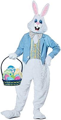 California Disfraz CS929659 - Disfraz de Conejo de paques (Talla L ...