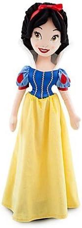 B002WLR09Y Disney Snow White The Seven Dwarfs 20 Inch Deluxe Plush Figure Snow White 41mCrBfc0nL