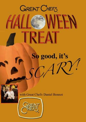 Great Chefs Halloween Treat -
