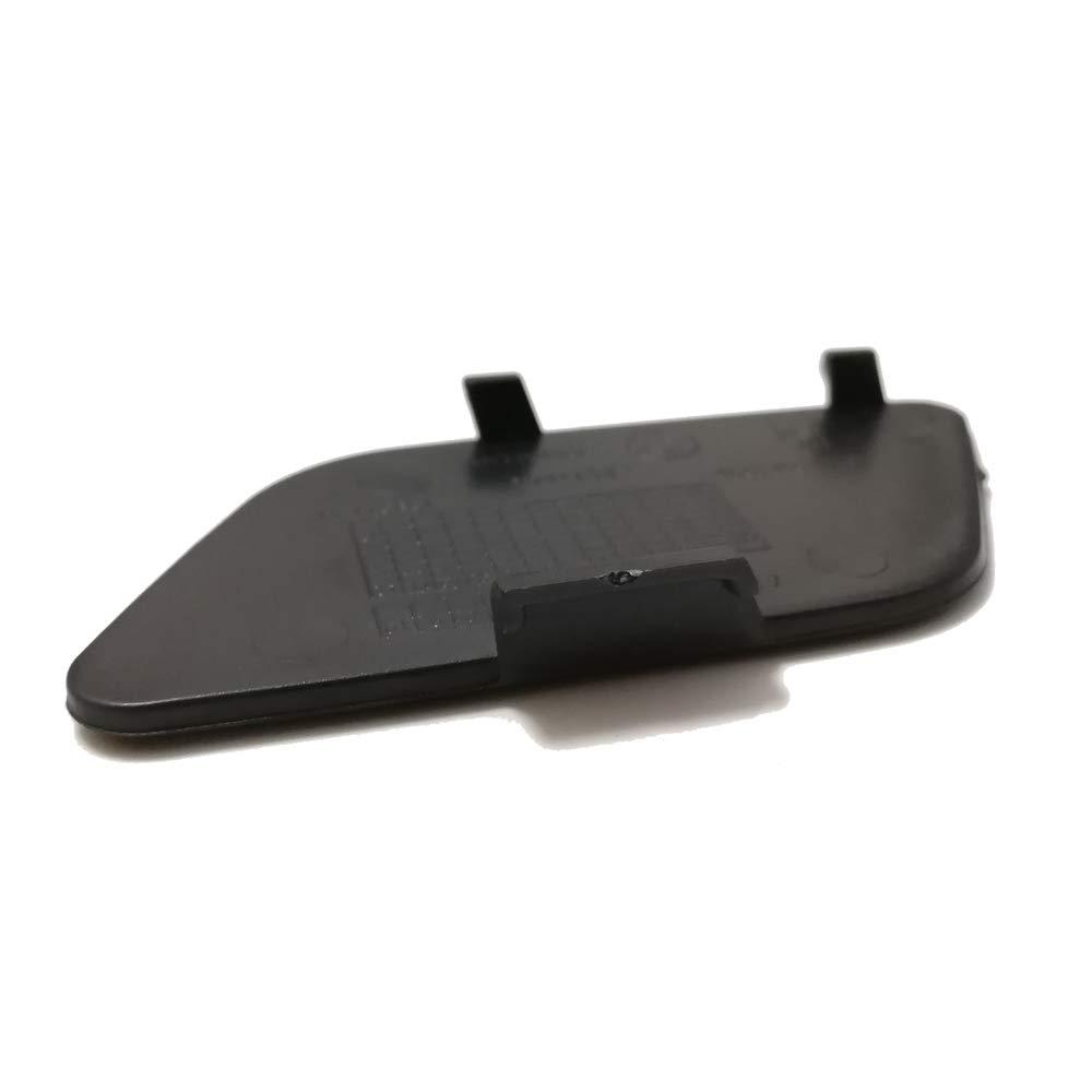 Ricoy Rear For 3 Seires E92 E93 2007-2013 M Sport Bumper Tow Hook Cover 7893147 Unpainte