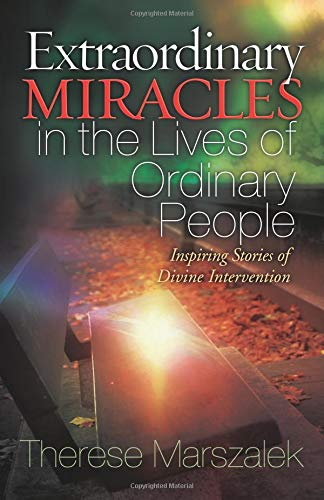 Download Extraordinary Miracles in the Lives of Ordinary People: Inspiring Stories of Divine Intervention PDF