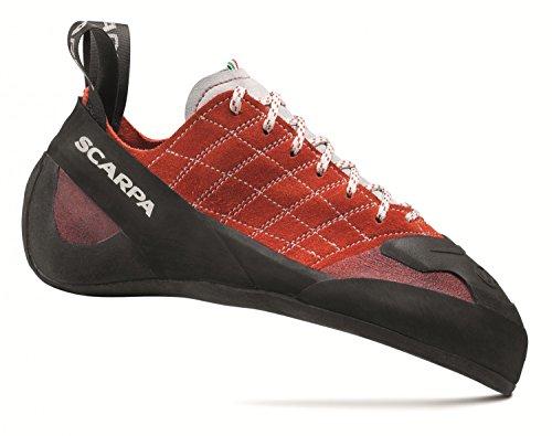 Scarpa Instinct Scarpa Rot Schuhe Schuhe Kletterschuh 6xqgvR10