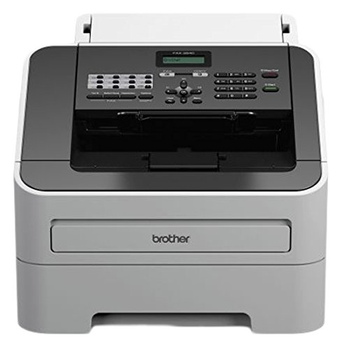 BRTFAX2840 - Brother intelliFAX-2840 Laser Fax Machine (Best Compact Fax Machine)