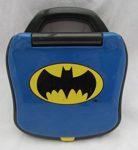 Oregon Scientific Laptop (Batman Learning Laptop for Kids Oregon Scientific Laptop)
