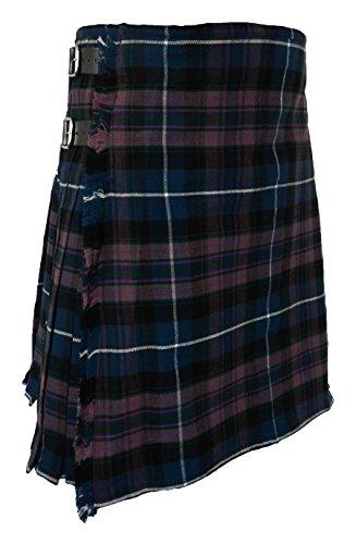 Men's Scottish Kilt Pride of Scotland Tartan 38