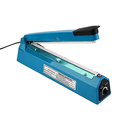 Máquina de sellado de bolsas de polietileno eléctrico de ...