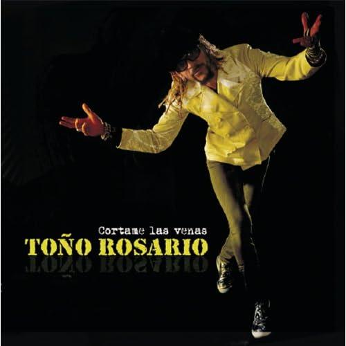 venas album version toño rosario from the album cortarme las venas