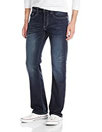 Men's King Slim Fit Bootcut Jean