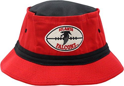 933ce231c2 Atlanta Falcons Bucket Hat – Football Theme Hats