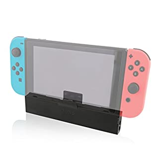 Nyko Boost Pak - Dockable 2500 mAh rechargeable battery pack for Nintendo Switch