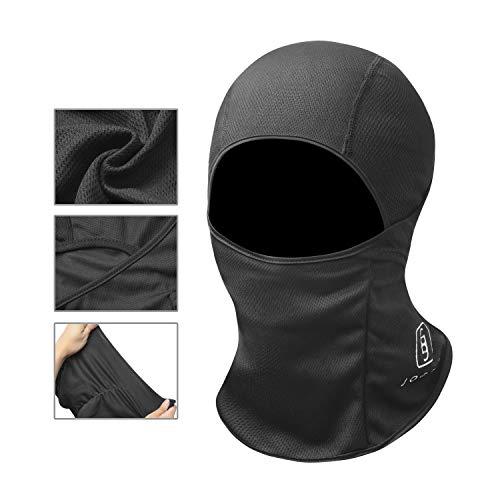 Jogoo Balaclava Ski Mask, for Skiing Motorcycle and Cycling