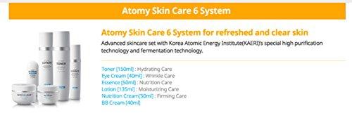 Atomy Skin Care 6 System 1set