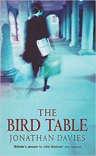 Book The Bird Table