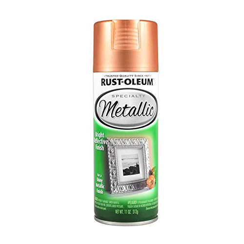 Copper Metallic Spray - 9