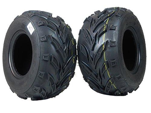 used atv tires - 9