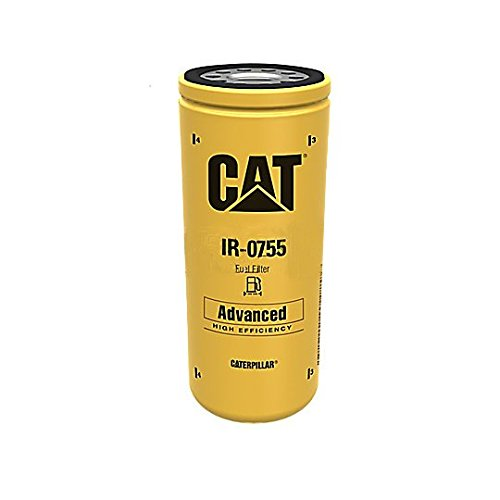 Caterpillar 1R0755 1R-0755 FUEL FILTER Advanced High Efficiency