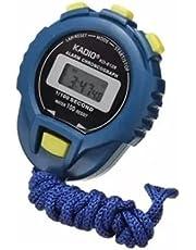 TSM Cronometro Deportivo Digital Profesional Exactitud Alarma