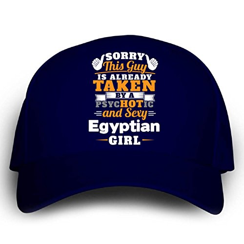 This Guy Is Taken By A Hot Sexy Egyptian Girl - Cap (Egyptian Girl Sexy)