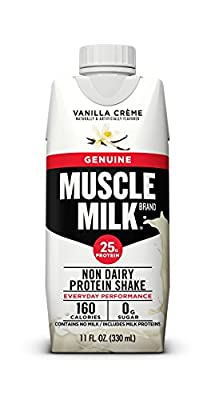 You know your body. You know your body needs protein. You care about what you put in your body, and you make every effort to understand ingredients, benefits and functionality. You recognize that protein isn't just about muscles or intense workouts o...