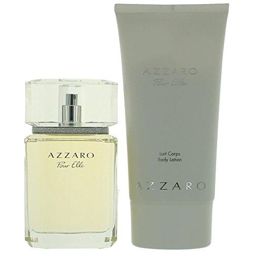 Azzaro Pour Elle - Azzaro Body Lotion