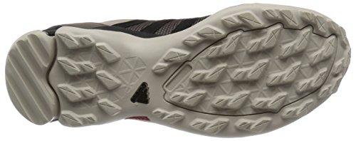 De Adidas Negbas grivap Gris Ax2 Chaussures Gtx Sport Femme Rosnat W aaIRZS