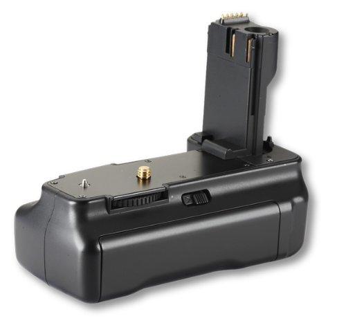 Bower XBGND40 Digital Power Battery Grip for Nikon D40/D40X/D60/D3000/D5000 - Nikon D60 Battery Grip