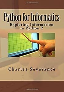 Python for Informatics: Exploring Information